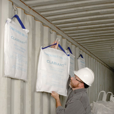 About Container dri® II