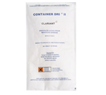 Individual bags of Container Dri II Desiccant